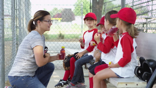 T-Ball Snack video