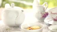 Tea Time video