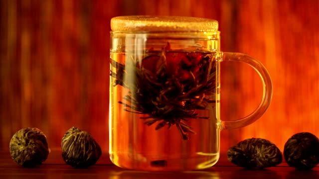 Tea video