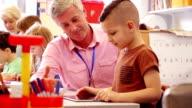 Teachers Assistant video