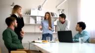 Team Building video