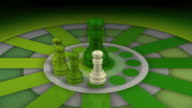 Team Concept with Leader, Chess, Checkmate video