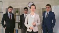 Team of Professionals video