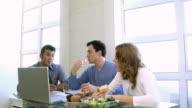 Team Office Worker video