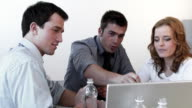 Team Work video
