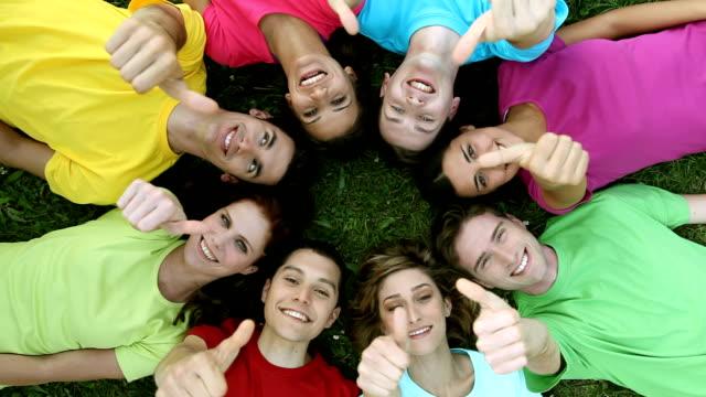 Teamwork and success video
