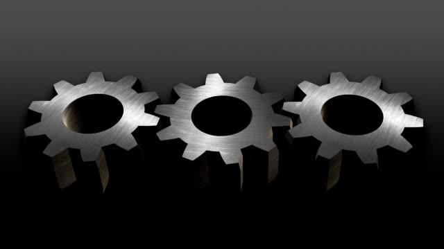 Teamwork Gears Pt.6 (Solid Three) video