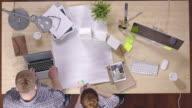 Teamwork of Architects video