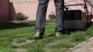 Technique for the garden video