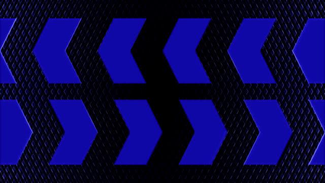 Technology Background video