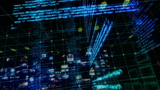 Technology Interface Computer Data Digital Screen video