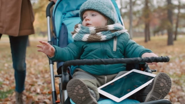 Technology-Loving Child video