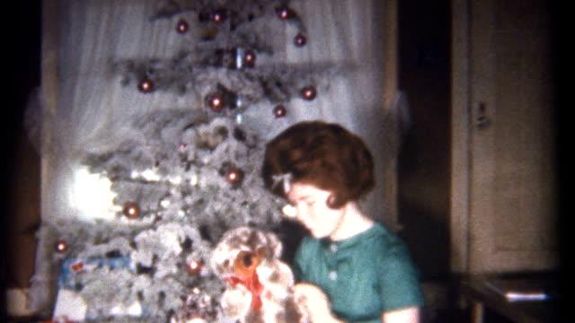 Teddy Bear 1950's video