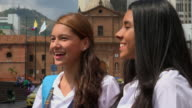Teen Catholic School Girls video
