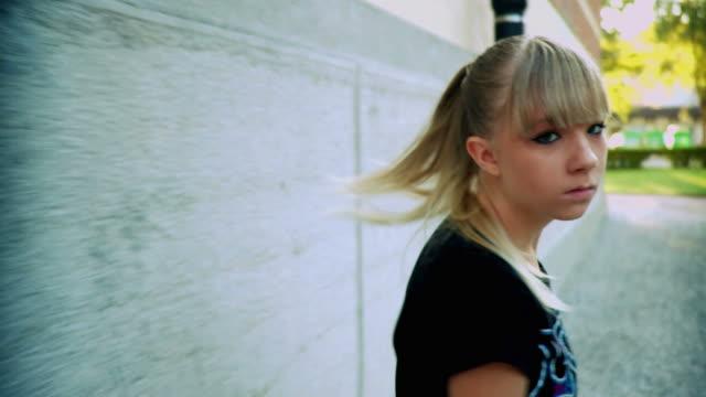 HD: Teenage Attitude video