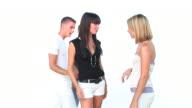 HD: Teenage Couples video