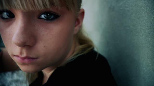 HD: Teenage Girl video