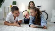 teenagers video