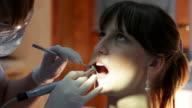 Teeth Polishing video