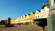 Telc on suny day video