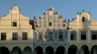 Telc - UNESCO heritage video