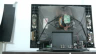 Television circuit video