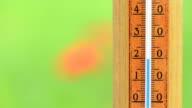 temperature celsius rise video