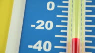 Temperature Warming Up (Farenheit Scale) video