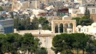 Temple Mount Compound video