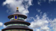Temple of Heaven (Altar of Heaven), Beijing, China video