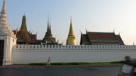 Temple of the Emerald Buddha video