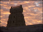 Temple Time Lapse 2 video