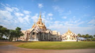 Temple, Wat Thai video