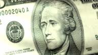 Ten Dollars Flag Waving video