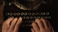 LD ten finger typewriting video