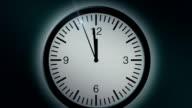Ten seconds to midnight video
