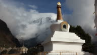 Tengboche Monastery video