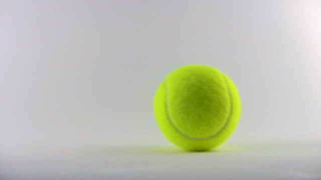 tennis ball video