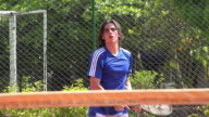Tennis, Racket Sports video