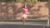 Tennis Success video