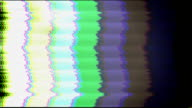 TV Test Pattern Full HD video