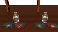 Testing for acids or bases video