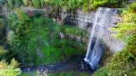 Tews Falls video