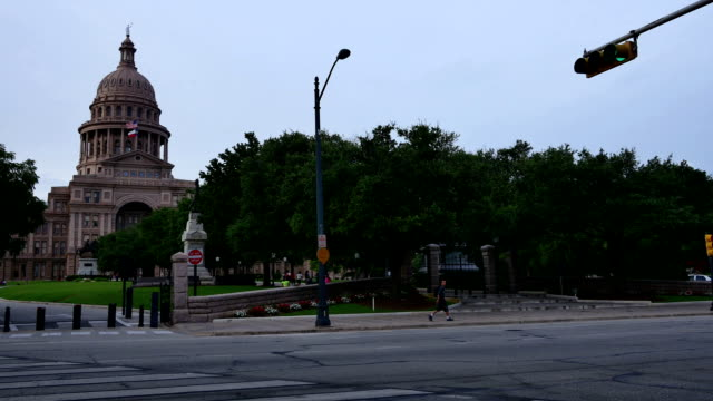 Texas Capital Building, Austing, TX video