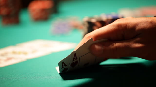 HD: Texas Hold'em Poker, All in concept video