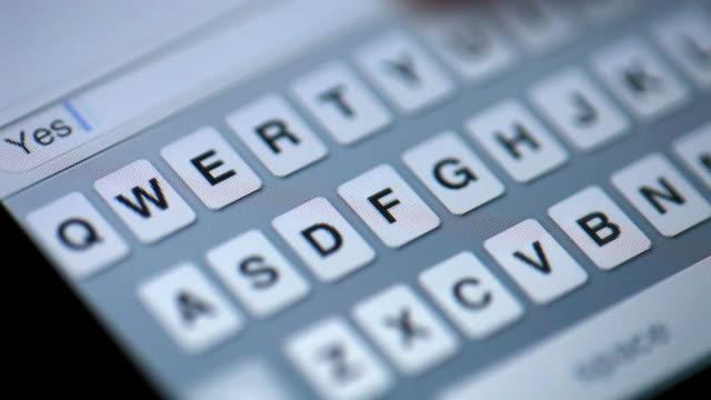Text Messaging video