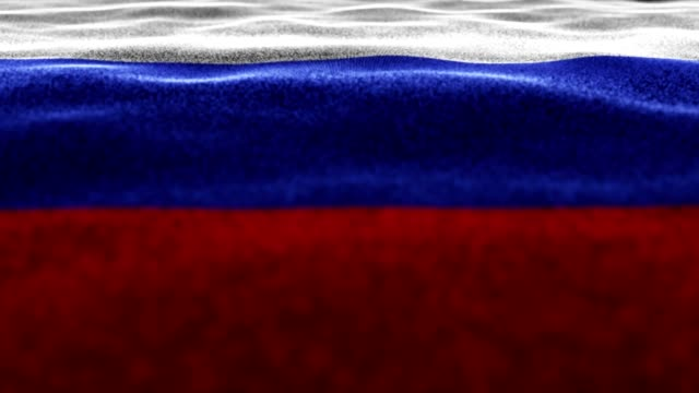 RUSSIA, Textile Carpet, Still Camera, Rendering, Animation, Background, Loop video