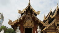 Thai Buddhist Temple video