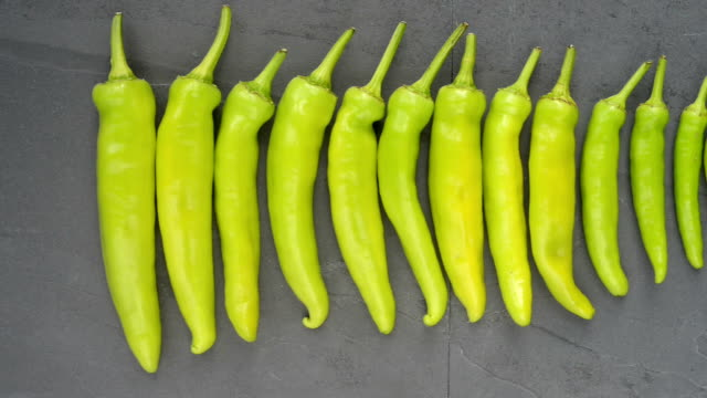 Thai chillies video