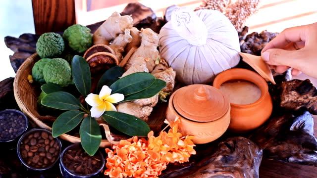 Thai Herb video